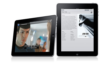 Обзор iPad от Apple