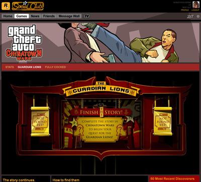 Description : Le RockStar Games Social Club (ou RGSC) est une plateforme sociale permettant de partager du contenu des jeux Rockstar en ligne. Cette version 1.1.3.0 est adaptée au modding de GTA IV dans sa version 1.0.4.0, dans le cadre d'un modding offline.