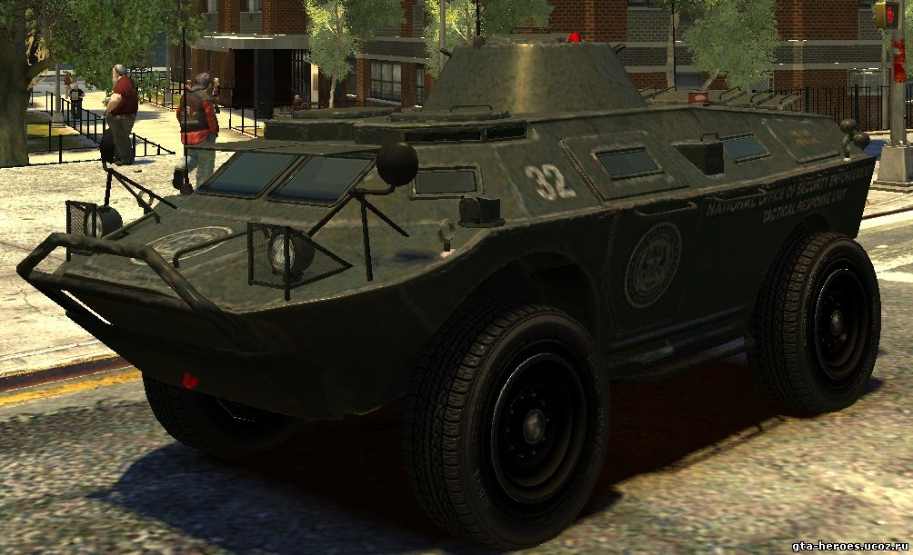 Apc tank like tbogt