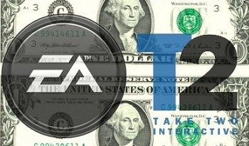 T2 vs EA